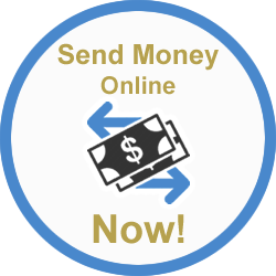 Send Money Online Now
